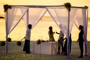 Three Different Types of Wedding Ceremony