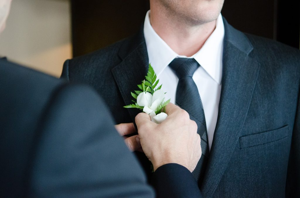 How To Write A Killer Best Man Speech